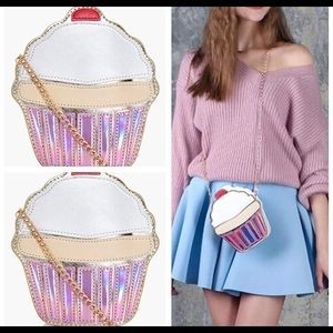 Urban Outfitters Cupcake 🧁 Purse